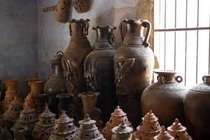 artesanía tradicional en ninh thuan