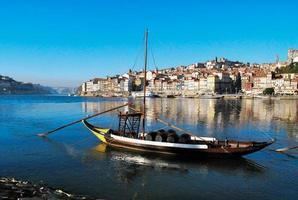 Porto view, Portugal photo
