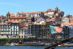 ribeira do porto, portugal