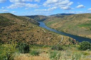 Douro Valley, Foz Coa - Portugal photo