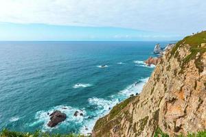 cabo da roca, sintra (portugal)