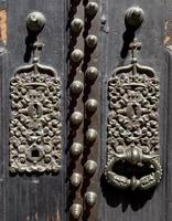 Elvas Cathedral Door Knocker