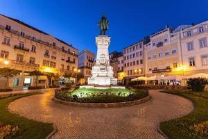 Joaquim Antonio monument photo