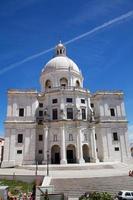 Pantheon Lissabon Hochformat