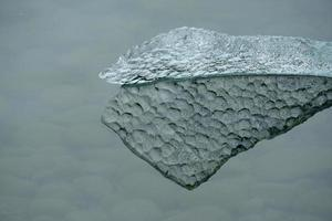 Gletscher Islândia