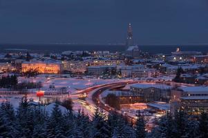 Reykjavik, Islândia