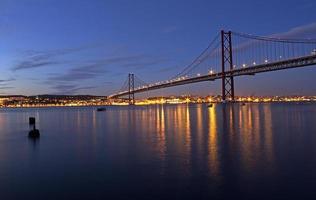Night in lisbon