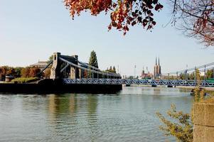 ciudad histórica del sur de polonia