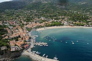Marina di Campo- Elba island