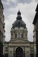 st. basílica de stephen