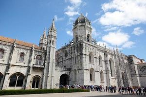 Portugal - Lisbon photo