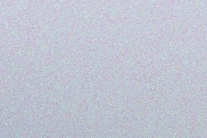 Soft white glitter paper background