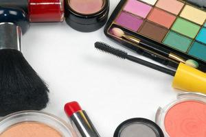 makeup products photo