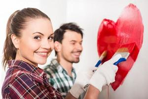 Repair home photo