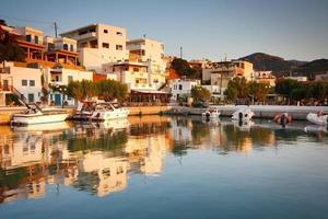 Crete. photo