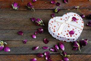 holiday background Valentine's Day photo