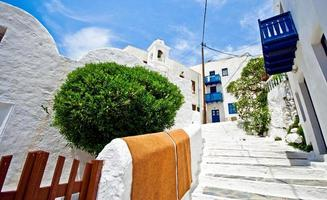 the beauty of greece photo