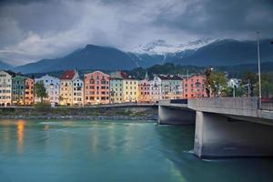 Innsbruck. photo