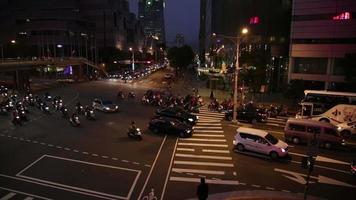 distrito financeiro de xinyi em taipei