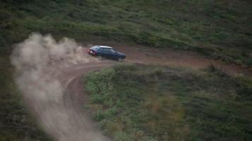 off-road rijden video