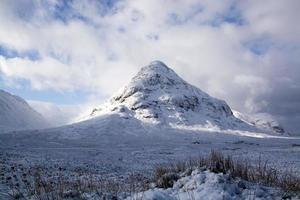 Glencoe Valley, Scotland, UK