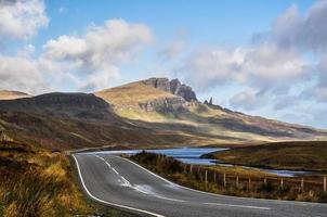 The Storr - Isle of Skye, Scotland