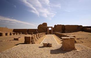 Alexander temple photo