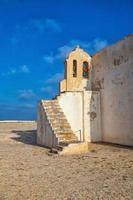 Church Our Lady of Grace  at Sagres Fortress photo