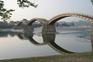 Kintaikyo photo