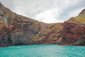 View of Akaroa photo