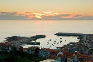 Pontevedra, Spain photo