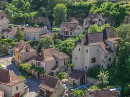 Saint-Cirq-Lapopie photo