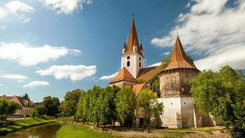 Cristian Monastery, Sibiu, Romania photo