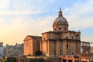 Forum Romanum Church photo