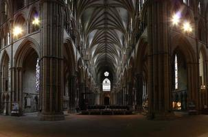 Lincolnshire Cathedral photo