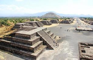 Teotihuacan, Mexico photo