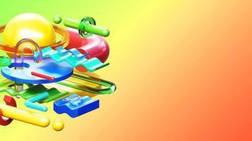 3D Object Composition