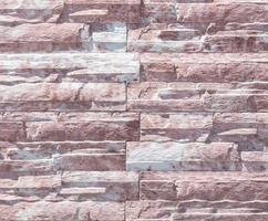 textura de un muro de piedra