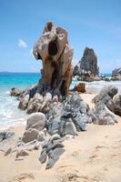 Los Cabos boulders
