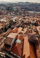 Beautiful Porto city
