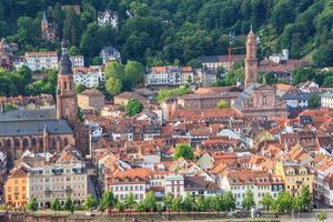 Heidelberg Germany photo