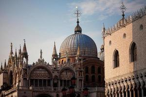 Venecia, Italia foto