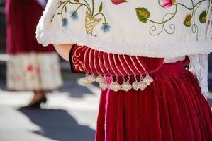 Folk of Sardinia photo