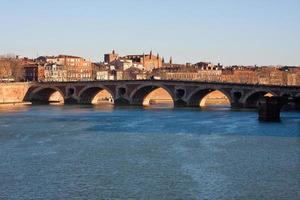 Toulouse photo