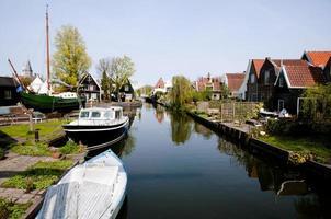 Edam - Netherlands photo