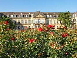 Neues Schloss (New Castle), Stuttgart photo