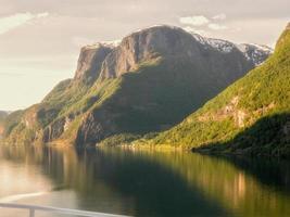 Photo taken in Norway