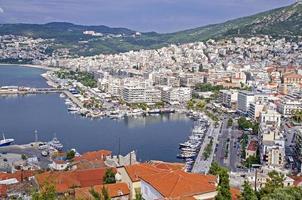 Kavala Greece photo