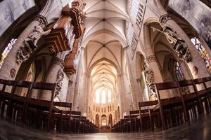 t. michael y st. catedral de gudula