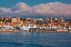 Cannes, France photo